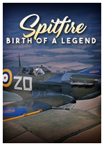 Spitfire: Birth of a Legend