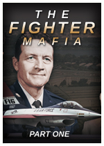 The Fighter Mafia 1