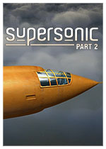 Supersonic: Part 2