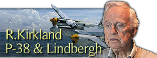 Kirkland - P-38 and Lindbergh
