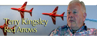 Kingsley - Red Arrows
